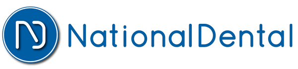 logo National Dental